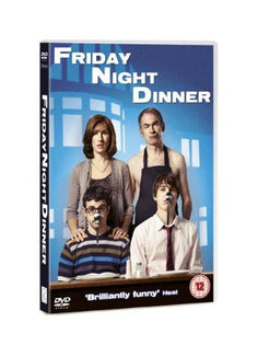 Friday Night Dinner [DVD]