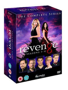revenge season 4 full movie