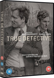True Detective - Season 1 [DVD]
