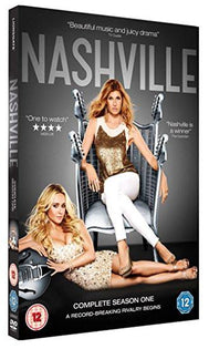 Nashville - Season 1 [DVD]