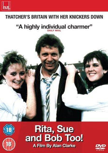 Rita, Sue And Bob Too! [DVD]