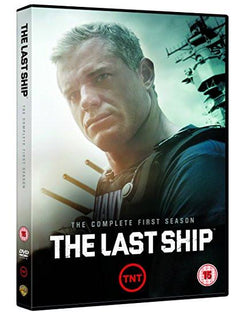 The Last Ship [DVD] [2015]