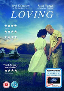Loving [digital download] [DVD] [2017]