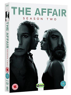 The Affair - Season 2 [DVD]