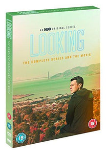 Looking - Complete Series [DVD] [2016]
