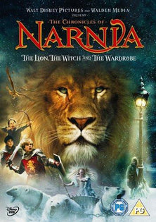 The Chronicles Of Narnia - The Lion, The Witch And The Wardrobe [DVD]