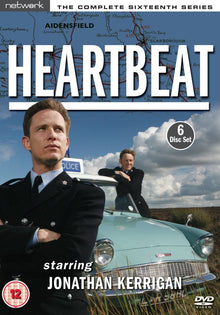 Heartbeat - The Complete Series 17 [DVD]