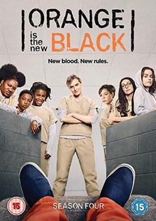Orange is the New Black Season 4 [DVD]