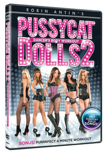 Pussycat Dolls 2 - Dancer's Body Workout [DVD]