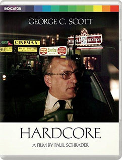 Hardcore (Dual Format Limited Edition) [Blu-ray]