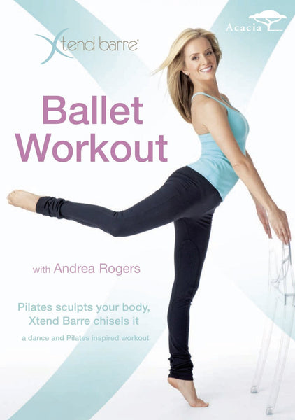 XTend Barre: Ballet Workout [DVD]