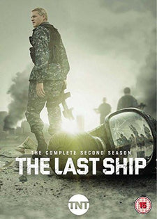 The Last Ship - Season 2 [DVD]
