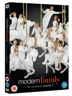Modern Family - Season 7 [DVD]
