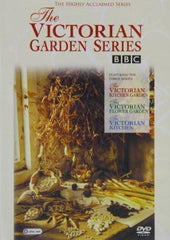 The Victorian Garden Series [DVD]