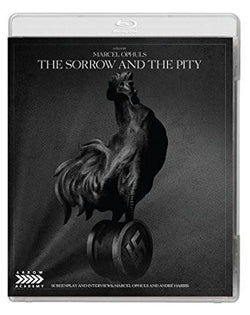 The Sorrow And The Pity [Blu-ray]