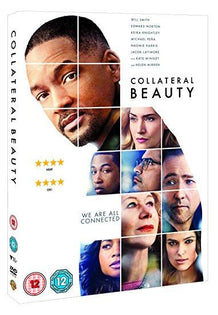 Collateral Beauty [DVD + Digital Download] [2017]