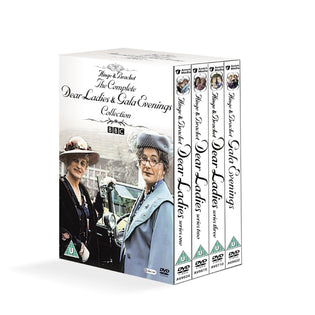 The Complete Dear Ladies and Gala Evenings [DVD]