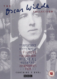 The Oscar Wilde BBC Collection [DVD]