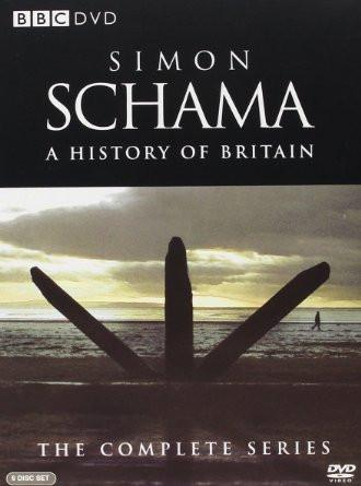 Simon Schama: A History of Britain - The Complete BBC Series [DVD]