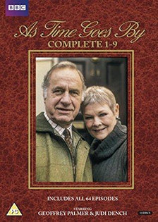 As Time Goes By - Complete Series 1-9 [DVD]