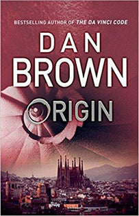 Origin (Hardcover) by Dan Brown