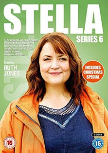 Stella Series 6 [DVD]