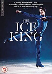 The Ice King [DVD]