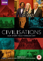 Civilisations [DVD] [2018]