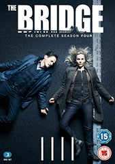 The Bridge Season 4 [DVD]