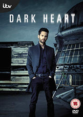 Dark Heart [DVD] [2018]