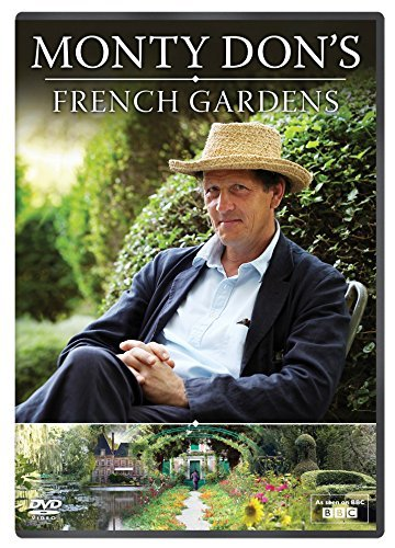 Monty Don's French Gardens [DVD]