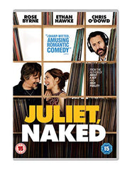 Juliet, Naked (DVD) [2018]