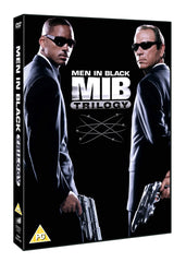 Men In Black – Trilogy [DVD]