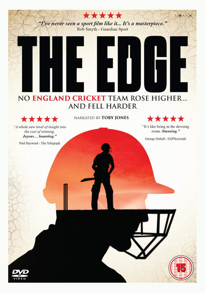 The Edge [DVD]