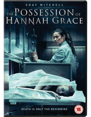 The Possession of Hannah Grace [DVD] [2018]