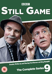 Still Game Series 9 [DVD] [2019]