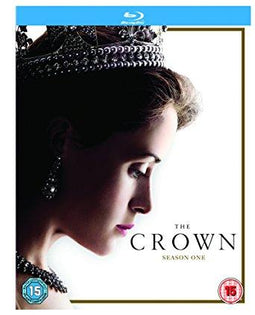 The Crown: Season 1 [Blu-ray] [2017] [Region Free]