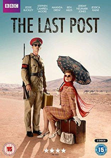The Last Post [DVD] [2016]