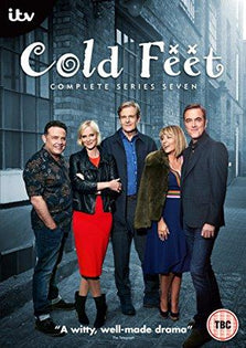 Cold Feet Series 7 [DVD] [2017]