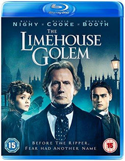 The Limehouse Golem [Blu-ray] [2017]