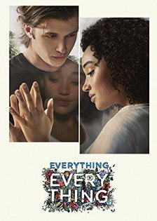 Everything Everything [DVD] [2017]