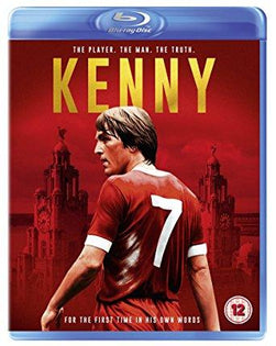 Kenny [Blu-ray] [Region Free]