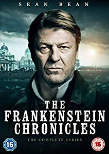 The Frankenstein Chronicles [DVD] [2015]