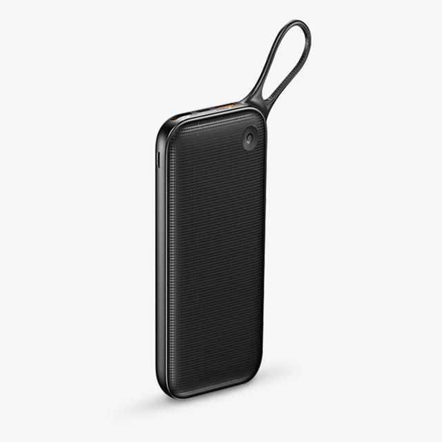 Mersha Café -  Fast Charging Power Bank For Phone and Macbook -