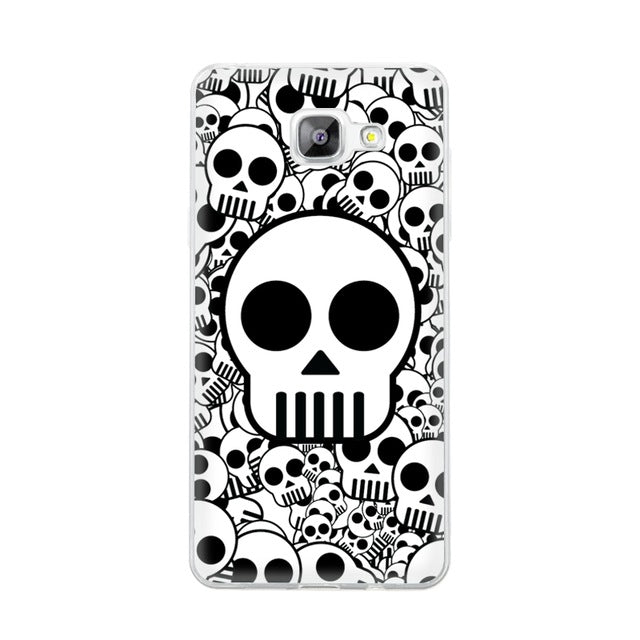 Printed images Phone Case for most Samsung models