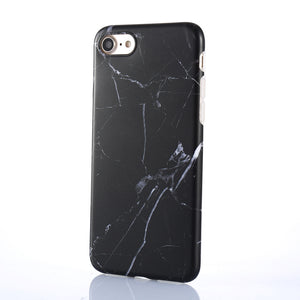 Luxury Ultra Slim Thin Marble Pattern iPhone Case For i Phones
