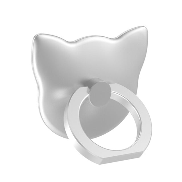 Ring Holder Cute Demon Finger Ring Holder 360 Degree Rotation Universal Devil Ring Holder for Phone