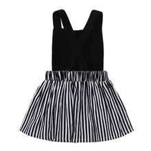 0-3 Years Girls Clothing Summer Girl Dress
