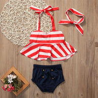 kids swimsuit bikini