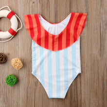 Girl Kid Swimsuit One-piece Bikini